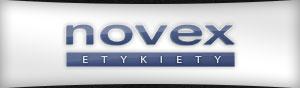 Novex - Produkcja etykiet, drukarki do etykiet